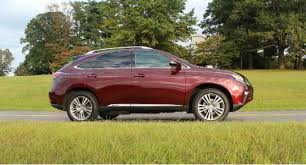 lexus 450h 2015 2015 lexus rx 450h review