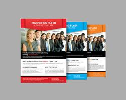 15 marketing flyer template free psd eps documents download