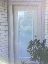 transformation tuesday blinds between glass door upgrades zabitat