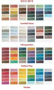 5 trendy paint palettes expanding home design in 2015 industry