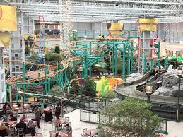 Map Of Mall Of America by Inside The Mall Of America Video In Minnesota Business Insider