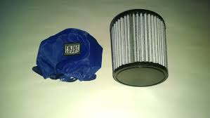 high flow air filter u0026 pre filter for arctic cat 375 400 u0026 500