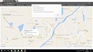 Map With Longitude And Latitude Get Latitude And Longitude Value From Google Map Vetbossel