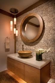 neat bathroom ideas bathroom bathroom neat spa decor idea with gray ottoman and