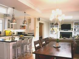 Kitchen Living Room Ideas Kitchen Kitchen Dining Room And Livingpen Planopen Plan
