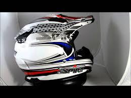 motocross helmet designs spirit max air design motocross helmets youtube