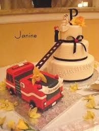 firefighter wedding cake fighter wedding cake s goodies