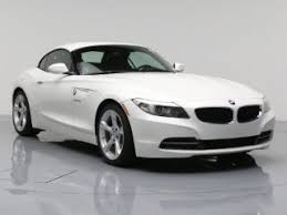 bmw white car used bmw z4 for sale carmax