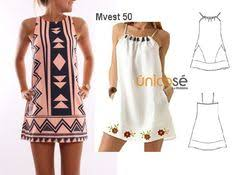 super clothes and schemes deniz sewing inspiration