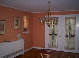 House Interior Painting - House interior paint design