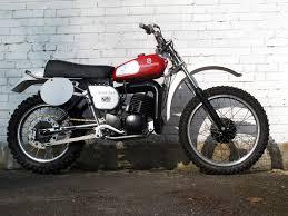 husqvarna motocross bikes 1975 husqvarna cr gp 250 1976 husqvarna 250cr huskies pinterest