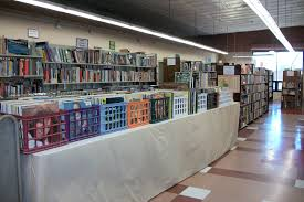 wall library wall to wall books and more at the friends of the pima county