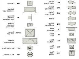 house floor plan symbols uncategorized floor plan symbols for brilliant 60 beautiful floor