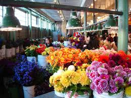 seattle flowers farmers market seattle flower market