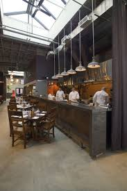 some consideration in applying restaurant kitchen design