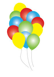 circus balloon circus time balloons party pack 16 just for kids