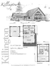 chalet style home plans compass points log home plans part ii the design
