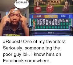 Migraine Meme - 25 best memes about migraines migraines memes