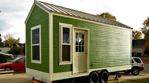 tiny home clean fresh and clutter free living small house
