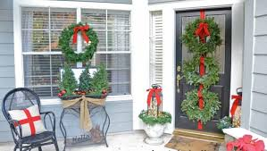 Elegant Christmas Outdoor Decoration Ideas by 20 Elegant Outdoor Christmas Decorations Perfect For The Holiday