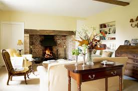 Country Style Home Interiors Luxury Living In A Georgian Farmhouse Georgian Country Style