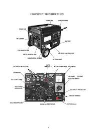 duromax xp10000e generator owners manual