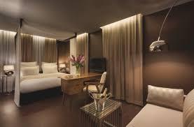 schlafzimmer farben schlafzimmer farbe braun wohndesign