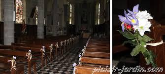 decoration eglise pour mariage deco eglise pour mariage homeezy