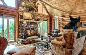 cabin home small log cabin interiors log home log home plans medium size