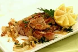 cuisiner ris de veau recette de ris de veau poêlés ail et citron facile et rapide