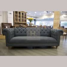 blue chesterfield sofa furniture chesterfield sofa h s05503 616 blue