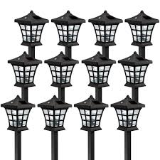 Paradise Solar Lights Costco by Outdoor Solar Lights Walmart Ideas