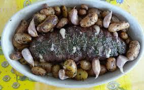cuisiner un roti de boeuf au four recette rôti de boeuf au foie gras 750g