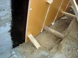 wall anchor installation memphis tn basement repair