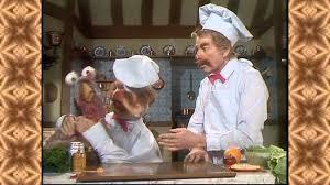 thanksgiving muppets swedish chef u0026 danny kaye preparing a turkey muppet show youtube