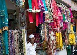 laad bazaar choodi bazaar old city hyderabad india