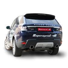 range rover diesel range rover sport 3 0 sd v6 hybrid diesel 354 hp 2017 u003e land