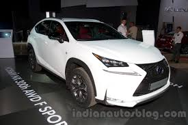 lexus crossover 2014 lexus nx compact suv moscow live