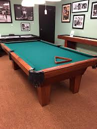 jones brothers pool tables used 8 olhausen sheraton your choice jones brothers pool