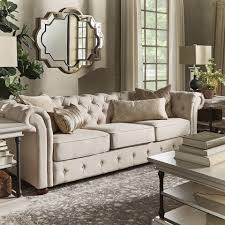 Button Tufted Sofa by 28 Tufted Sofa Living Room White Tufted Sofa French Living