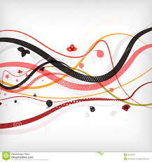 modern abstract lines minimal background stock photo image 33185830