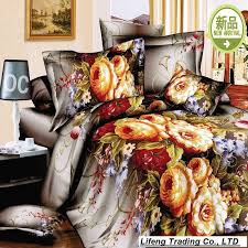 Tiger Comforter Set Marilyn Monroe 3d Bedding Queen Size Bedding Set Flowers 3d Bed