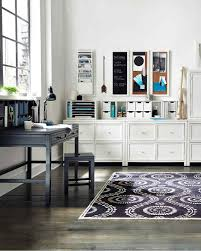 Pottery Barn Office Snippets Of Design Home Office Wishes