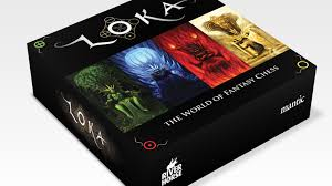 loka by mantic games u2014 kickstarter