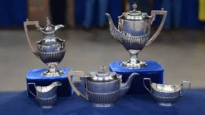 silver matching services silver tea coffee service ca 1904 antiques roadshow