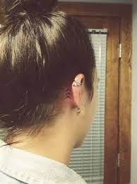 Tattoo Ideas For Behind Ear 294 Best Ink Images On Pinterest Drawings Small Tattoos And