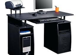 meuble pour pc de bureau bureau pour pc blacksale