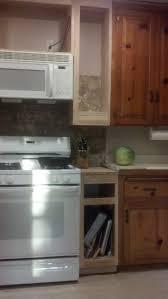 the widow u0027s workshop kitchen update