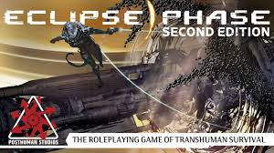 eclipse phase second edition rpg by infomorph u2014 kickstarter