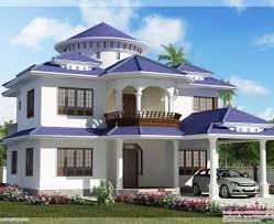 home design by design designs of houses september 2012 kerala home design